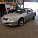 car body service