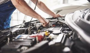 car servicing in Ewell